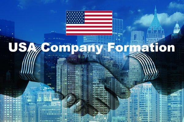 USA Company + EV SSL + D-U-N-S All in one
