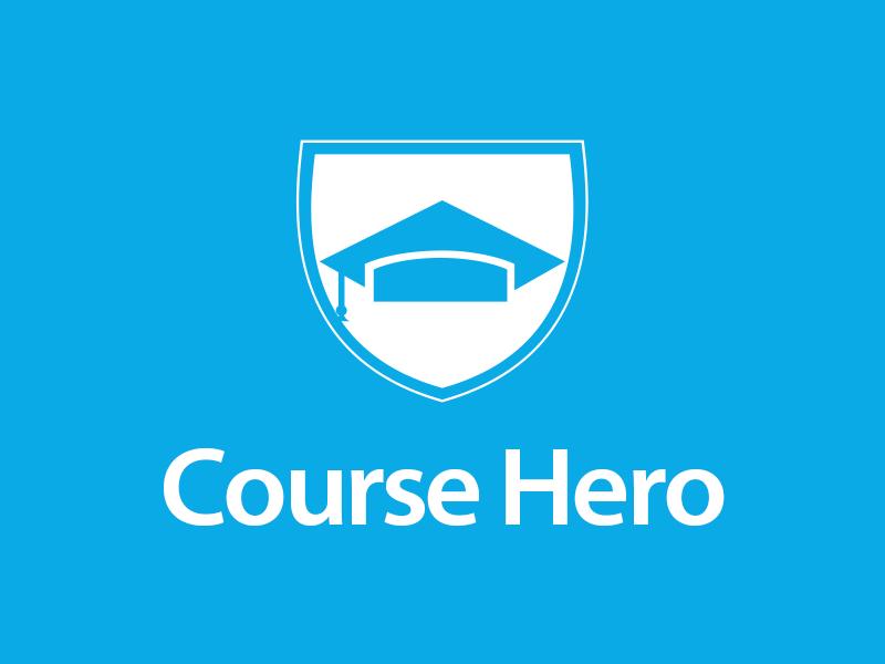 Course Hero Account [LIFETIME]