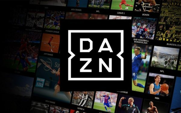 DAZN.COM Premium Account [LIFETIME WARRANTY]