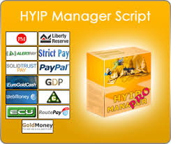 Hyip Manager Pro